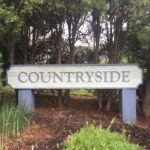 Countryside - Routed Texture Sign Panel